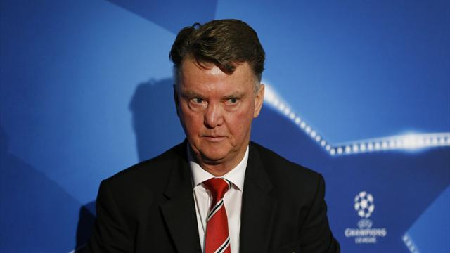 Paul Parker: 'Fear of God' from Van Gaal inhibiting Man United stars