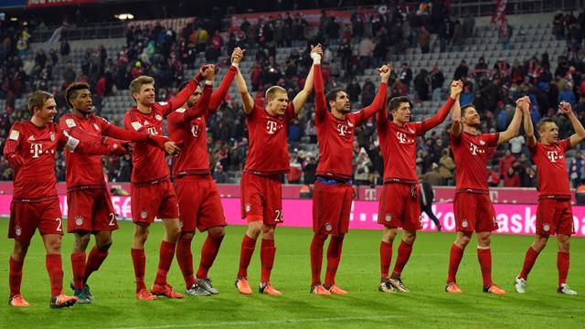 Bayerns Bilanz: Torflut, Dauerbrenner, Dribbelkünstler