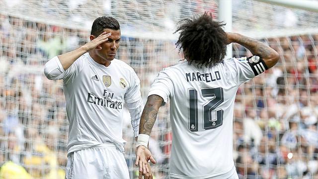 5 Transfergerüchte des Tages: Folgen zwei Madrid-Stars Ronaldo zu Juve?