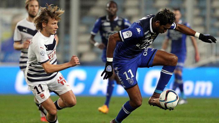 Palmieri, Mostefa, Guilbert et Carrasso commentent SCB - FCGB (1-0)