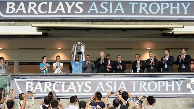 S'implanter en Chine, le coup de maître de Manchester City qui peut changer son histoire