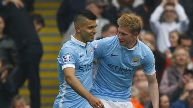 Valencia chiama e Aguero risponde: 2-2 tra West Ham e City