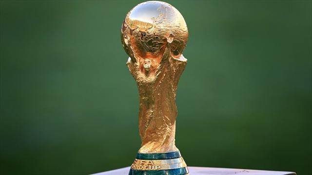 Un milliard de t l spectateurs pour la finale de la coupe - La mascotte de la coupe du monde 2014 ...