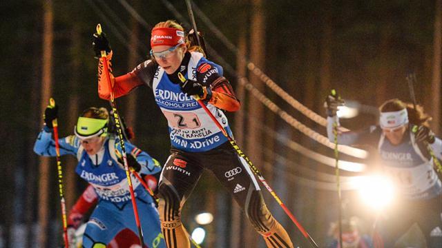 Gössner und Hildebrand vergeben Top-Resultate