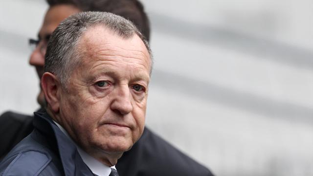 Le communiqué surréaliste de l'OL pour se plaindre de l'arbitrage face au PSG