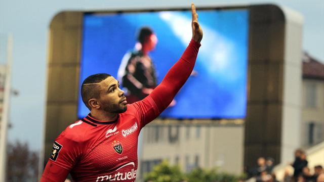 10e journée: Toulon, Toulouse et Clermont d'attaque avant l'Europe, le Stade français rechute