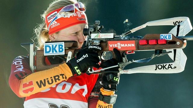 Hildebrand verpasst ersten Weltcup-Sieg
