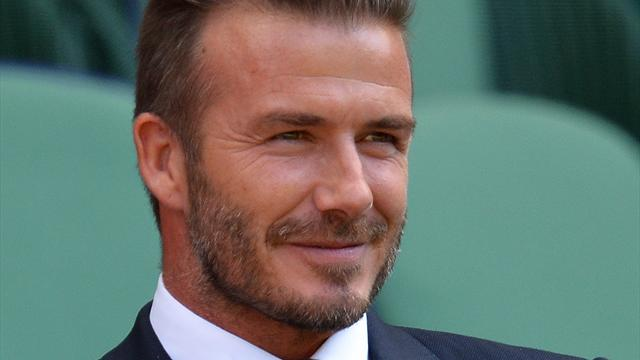 Beckham faces deadline on Miami MLS franchise