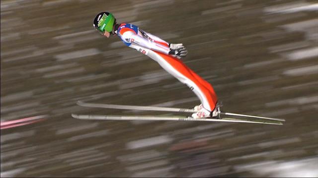 Copa del Mundo de Saltos de Esquí: Calendario 2016 y cobertura en TV y streaming de vídeo