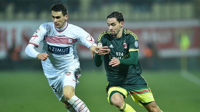 Obiettivi: Kevin Lasagna verso il Milan. Sul piatto 6.5 milioni di euro