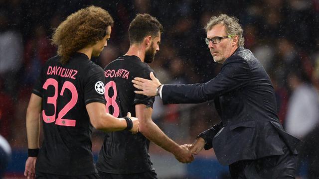 Angoissé par les blessures, le PSG ne veut pas revivre le scénario de Caen