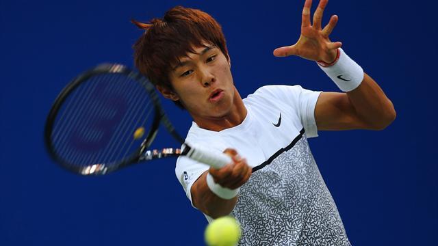 Oltre le barriere del suono: Duck-hee, il tennista sordo che scala il ranking ATP