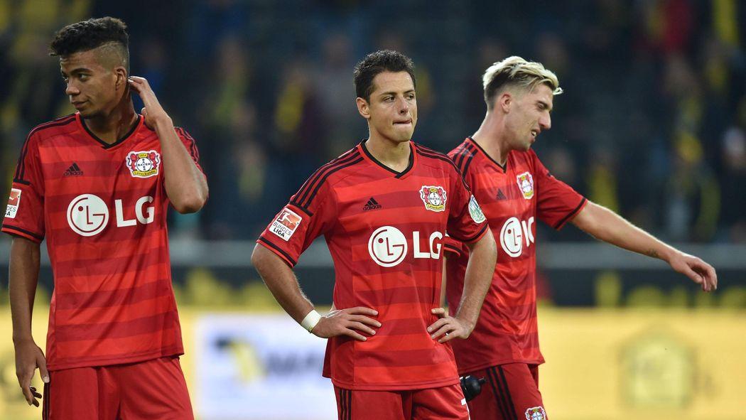 10 Fakten Zu Bayer 04 Leverkusen Fc Barcelona Und Fc Bayern