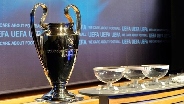 Champions League: il sorteggio delle semifinali LIVE
