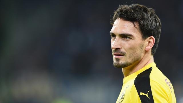Vatzke : «Si Hummels part, il ira au Bayern»