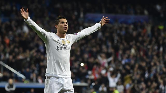 8-0 : le Real, Ronaldo et Benzema ont déroulé et signé une victoire record contre Malmö