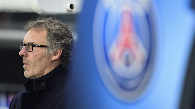 Cette fois, c'est officiel : Blanc quitte le PSG