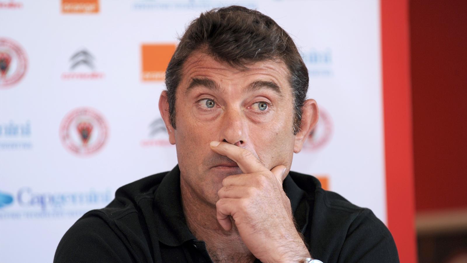 David Darriccarère (Biarritz)