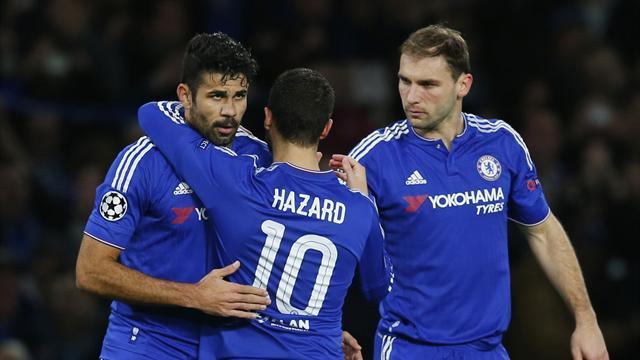 Tiens, Chelsea pourrait (encore) croiser la route du PSG