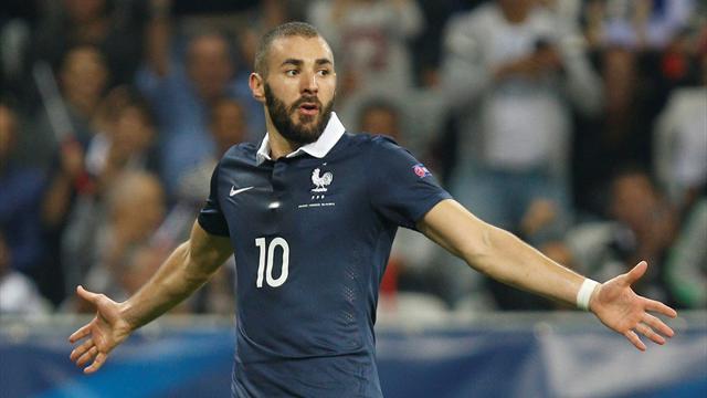 """""""Conditions non réunies"""" pour un retour de Benzema en Bleu, juge Patrick Kanner"""