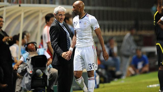 Avant Karim Benzema, eux aussi ont été bannis des Bleus