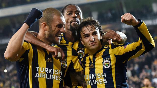 """""""Asıl rakibimiz Beşiktaş"""""""