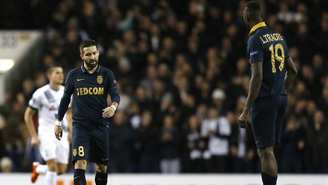 Pas de miracle mais une bonne déculottée pour Monaco