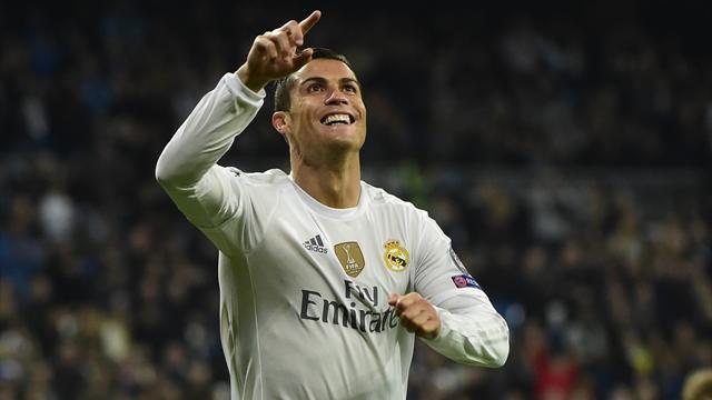 """Cristiano Ronaldo : """"Le but rêvé ? Feinter les 11 joueurs adverses et marquer """""""