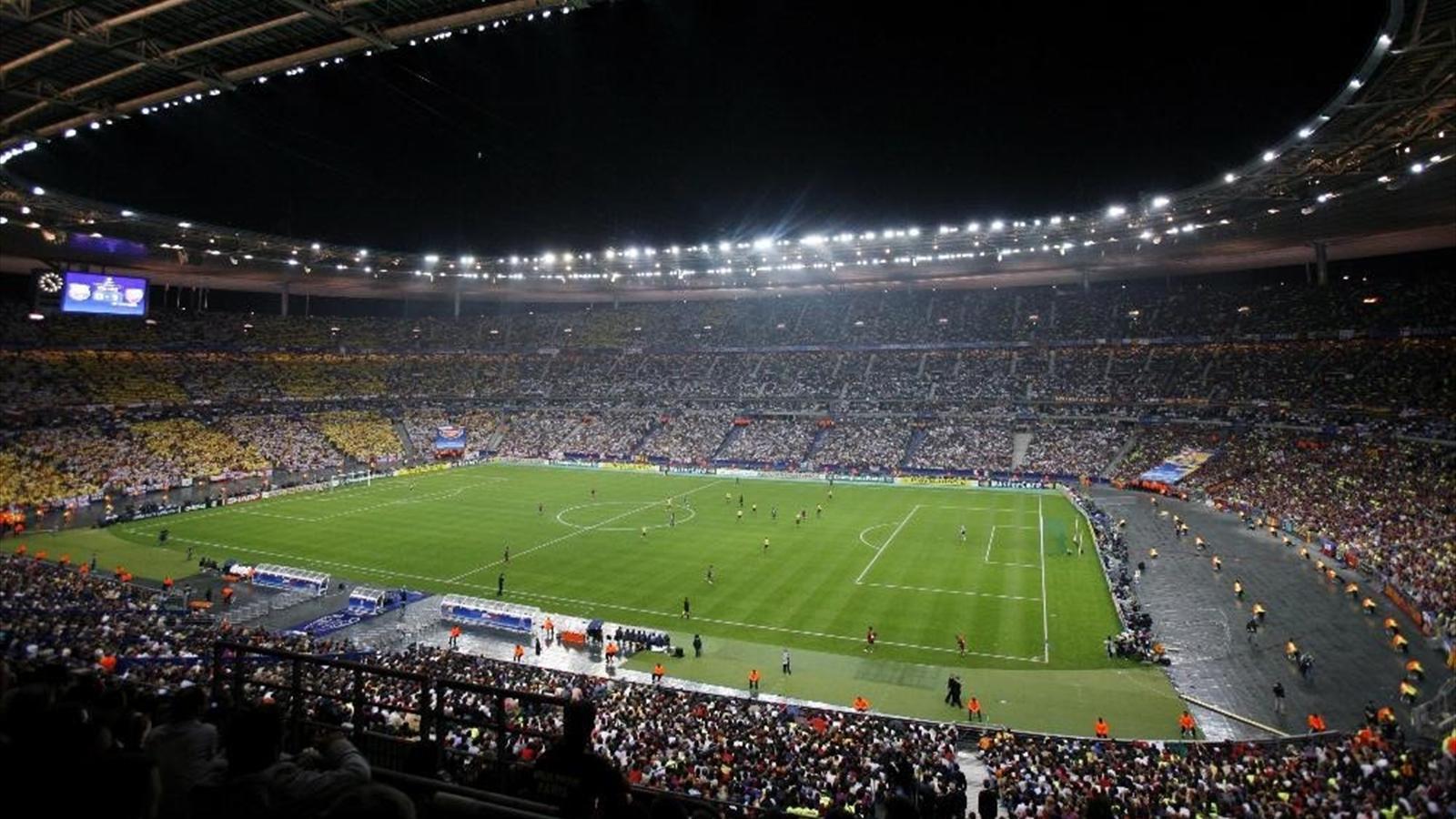Euro 2016 calendrier horaires villes matches des bleus toutes les infos euro 2016 - Coupe de france football calendrier ...