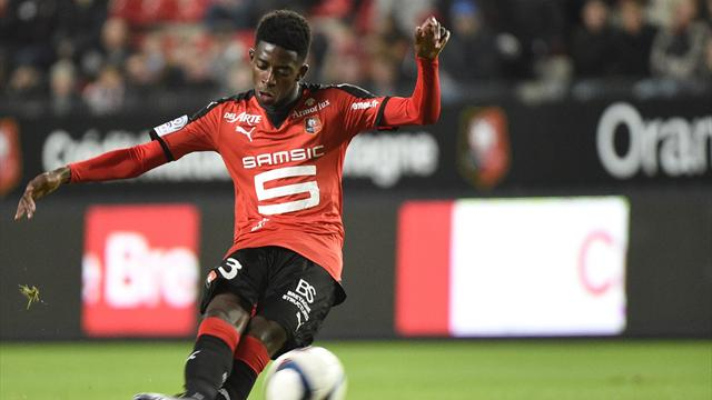 Report: Barca tracking Rennes wonderkid Dembele