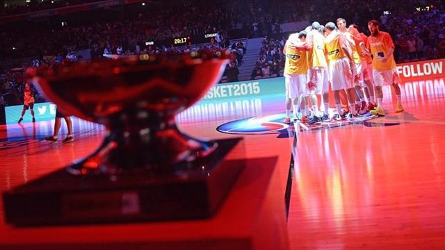 Eurobasket 2017: Horarios y calendario