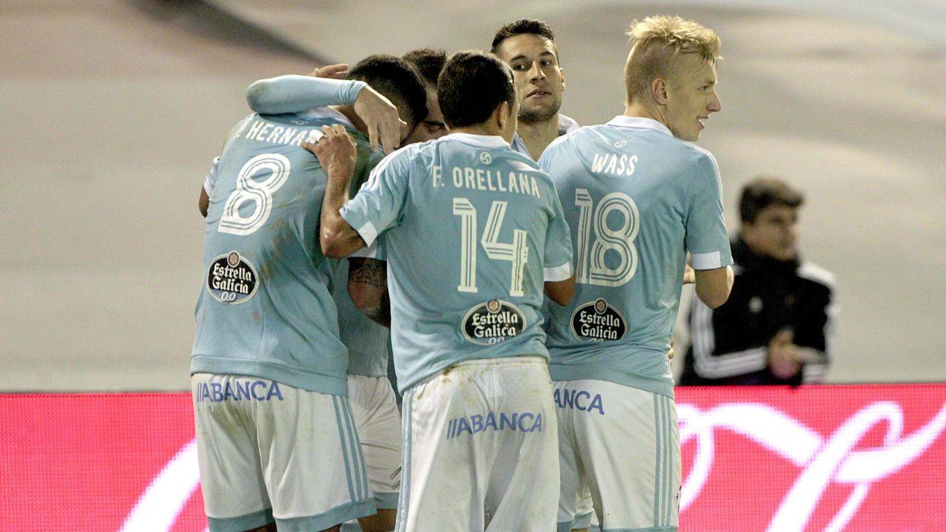 Video: Celta de Vigo vs Espanyol