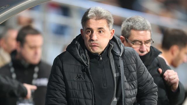 Robin limogé, Troyes se sépare d'un deuxième entraîneur en deux mois