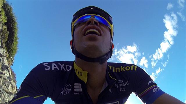 Tinkov quittera le peloton fin 2016