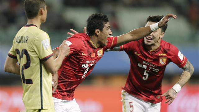Guangzhou Evergrande, ce club qui pourrait doubler le Real et Manchester