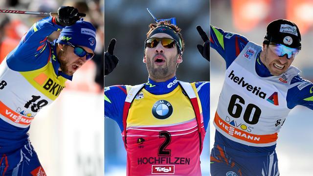 """Après-Ski : Fourcade, les fondeurs, Chapuis """"le Tanguy""""... les leaders bleus ont montré les crocs"""