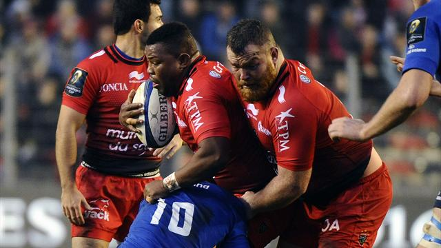 Toulon show their class as Leinster's disappointing European campaign continues
