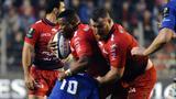 3e journée - Toulon-Leinster (24-9) - Toulon balbutie son rugby mais ouvre son compteur européen