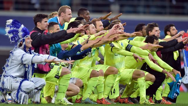 Le foot est une affaire d'intelligence : La Gantoise en donne la meilleure preuve