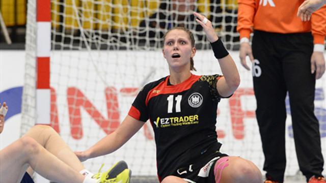 """""""Nicht kaputt reden"""": Handballerinnen optimistisch"""