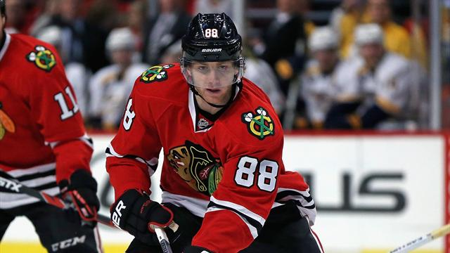 Allegations againts Patrick Kane 'unfounded' - NHL Round Up