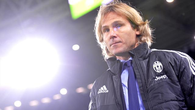 """Nedved: """"Attenzione all'Ajax, ha eliminato il Real Madrid. Dobbiamo far valere l'effetto Stadium"""""""