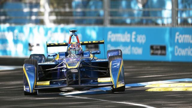 Чудеса на виражах. Как гоночные трассы «Формулы Е» захватывают дух