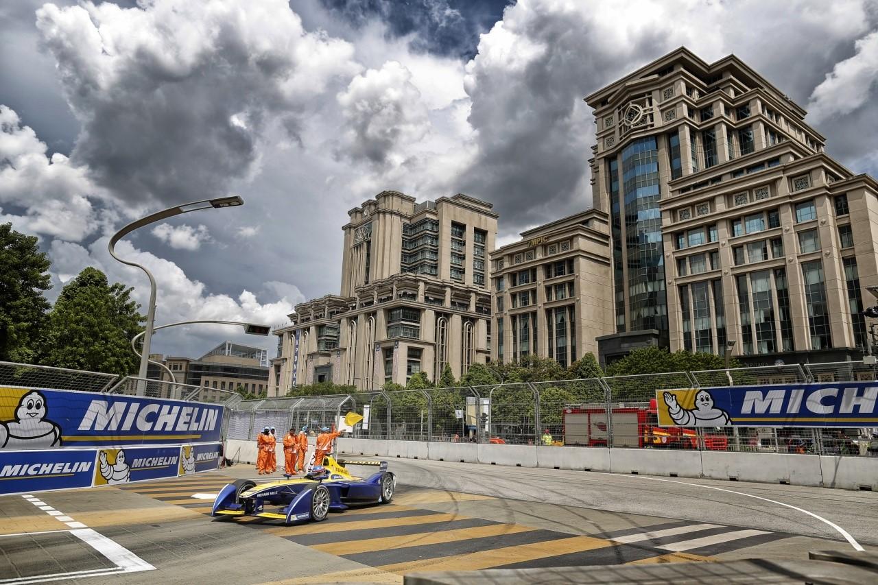 Formula E - championship