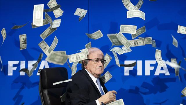 Qatar, Platini, foi, suspension : les 4 leçons de Blatter à la tête de la FIFA