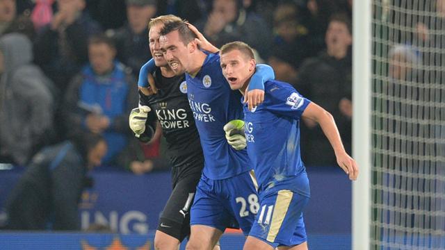 Si Leicester en est là, c'est aussi grâce à eux