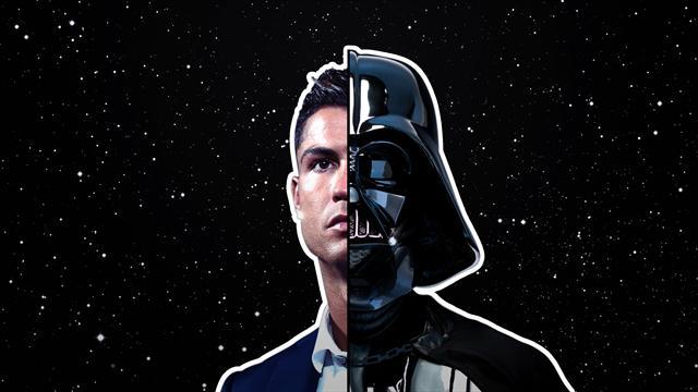 Quiz Star Wars : Ronaldo, Froome, Hamilton… Sont-ils du côté obscur de la Force ?