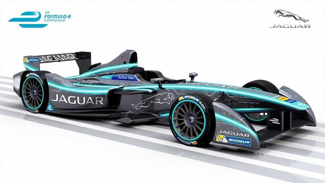 Jaguar Land Rover vuelve a la competición en la Fórmula E