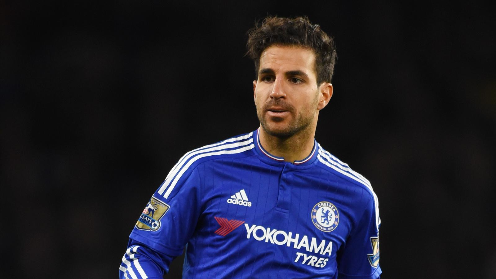 Paper Round: Cesc Fabregas Wants To Leave Chelsea For Real