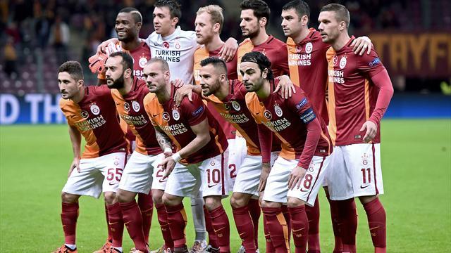 L'UEFA a tranché : Galatasaray sera privé d'Europe s'il se qualifie dans les deux saisons à venir